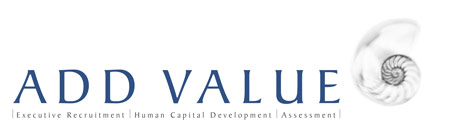 Add Value Logo